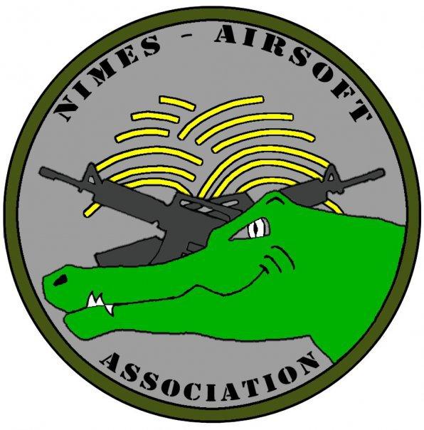 Association Nîmes-Airsoft