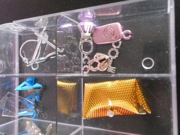 jEUDI / accessoires