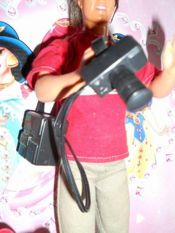 deux Ken complet avec accessoires