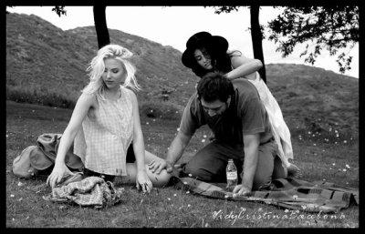Vicky Cristina Barcelona. Mon film coup de coeur, mon préféré.