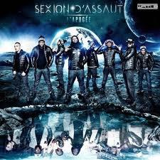 Sexion d'assaut : Wati house ♥ (2012)