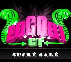 Logobit gt - Sucré Salé ♥ (2012)