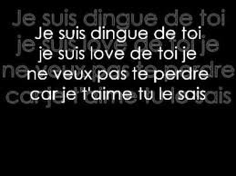 Je suis dingue de twa, je suis love de twa ♥ (2012)