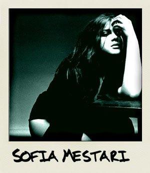 """""""AIMER"""" ça laisse des traces... ♥ Sofia MESTARI ♥"""
