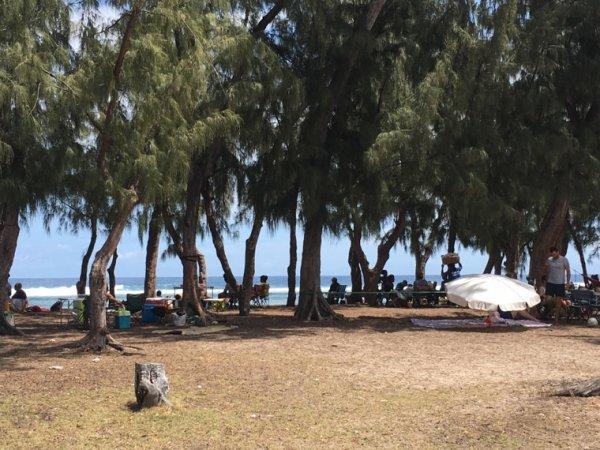 Dernier jour à La Réunion