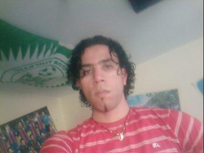 Rajawii wbiiiiikhir.............))))à Agadir en 2008