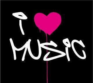 looove muuusic