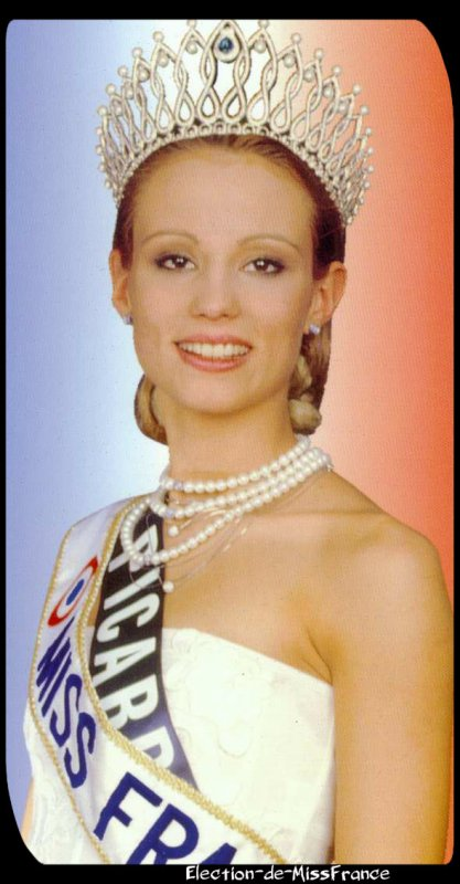 Miss France 2001