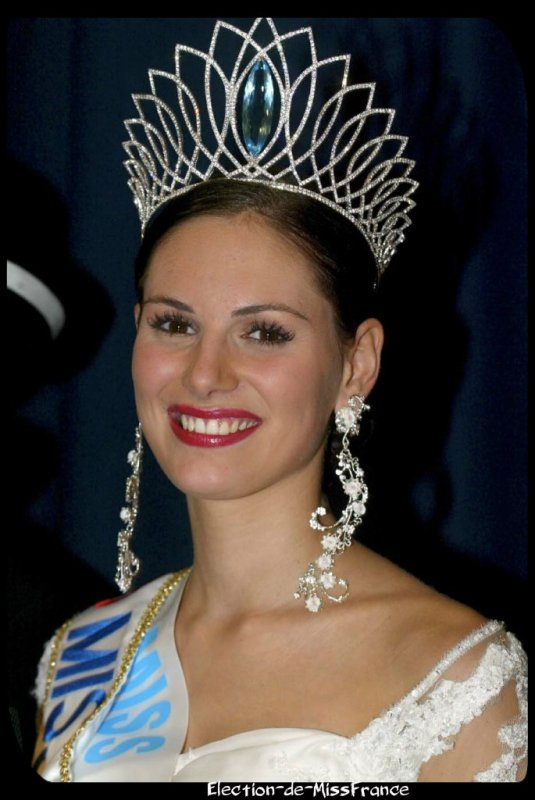 Miss France 2004