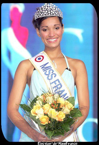 Miss France 2005