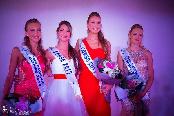 Miss Corse 2014