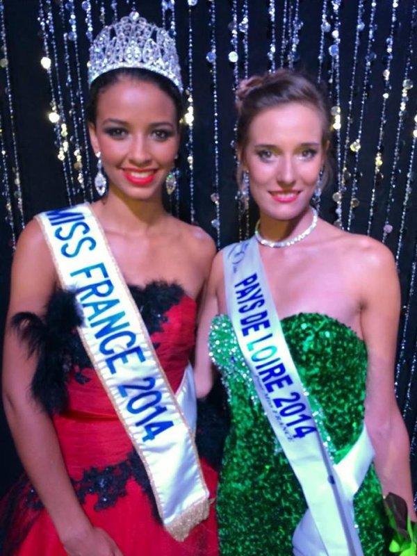 Miss Pays de Loire 2014