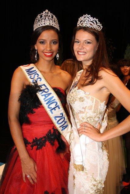 Miss Bourgogne 2014