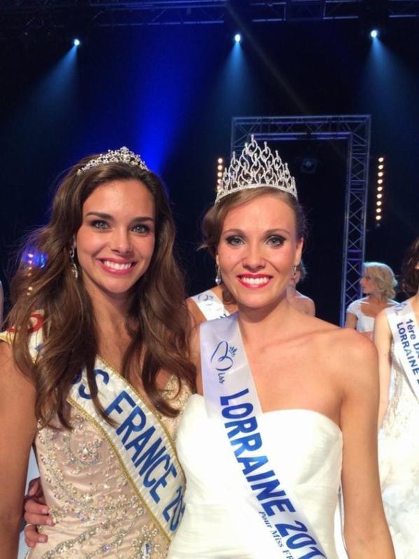 Miss Lorraine 2014