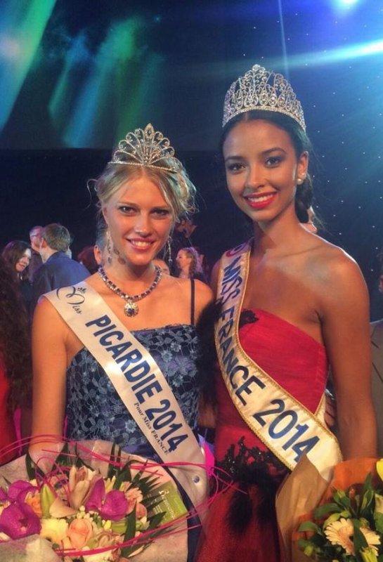 Miss Picardie 2014