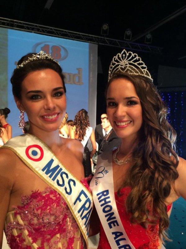 Miss Rhône-Alpes 2014