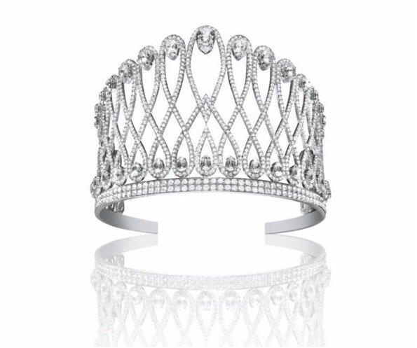 Information sur Miss France 2015
