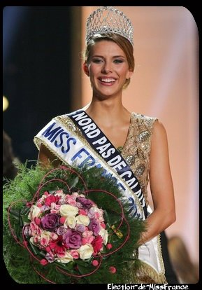 Miss France 2015