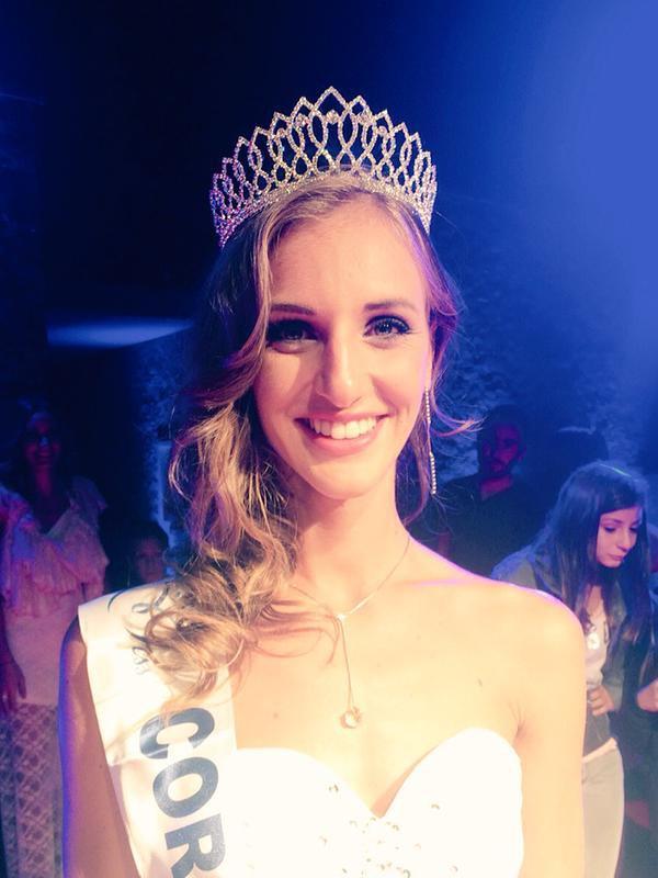 Miss Corse 2015