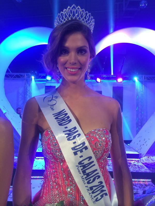 Miss Nord-Pas-de-Calais 2015