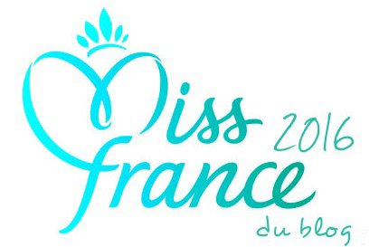 Election Miss France 2016 du blog et Twitter