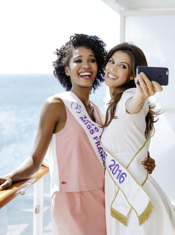 Croisière Miss France