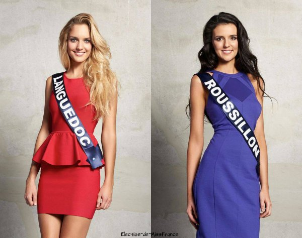 Information pour Miss France 2017