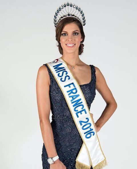 Show Miss France 2016