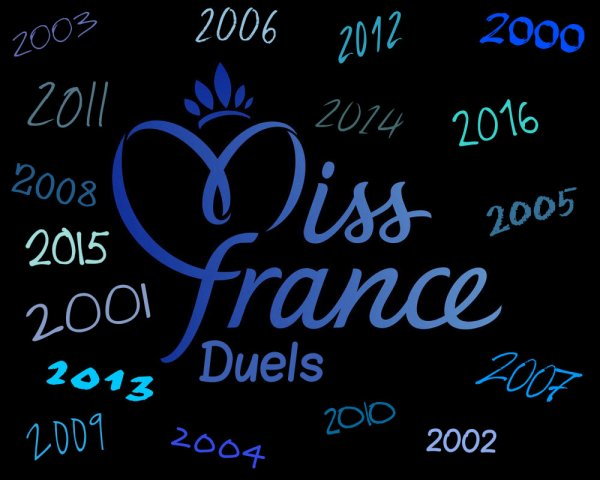 Miss France Duels