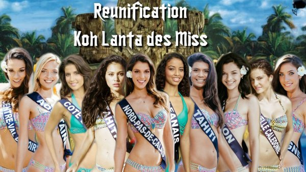 Koh Lanta Des Miss (Twitter)