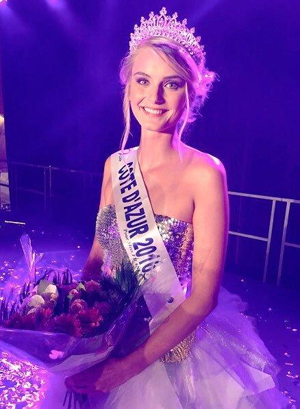 Miss Côte d'Azur 2016