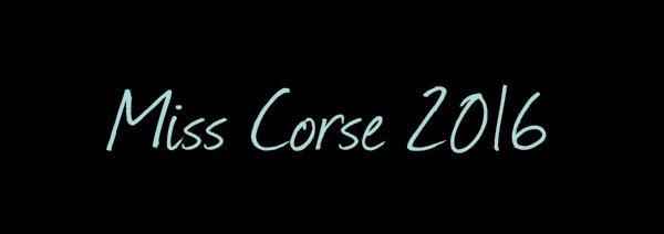 Miss Corse 2016