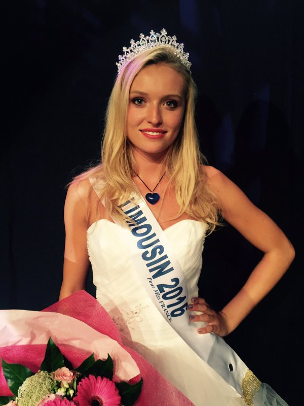 Miss Limousin 2016