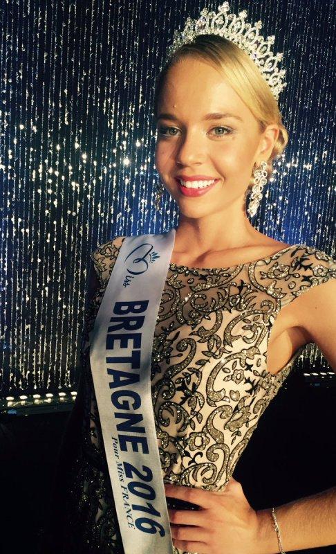 Miss Bretagne 2016