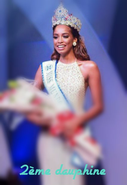 Miss Best Runner-Up 2016