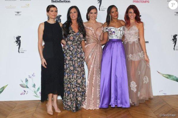 Gala de Charité Les Bonnes Fées 2017