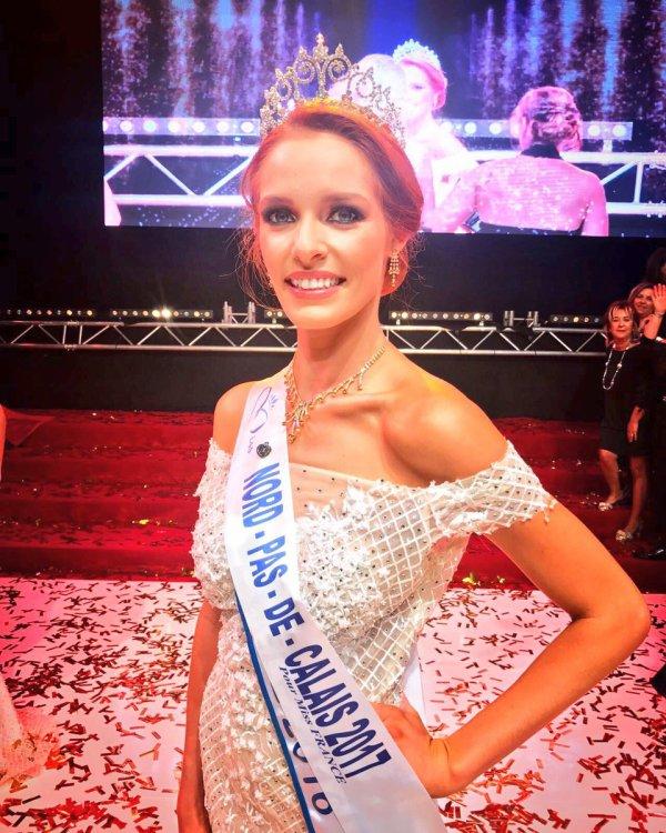 Miss Nord-Pas-de-Calais 2017