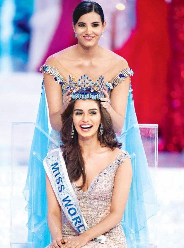 Miss Monde 2017
