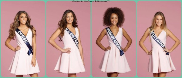 Show Miss France 2018