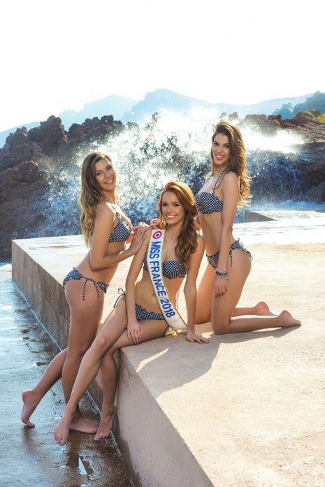 Voyage d'intégration Miss France 2018 (2)