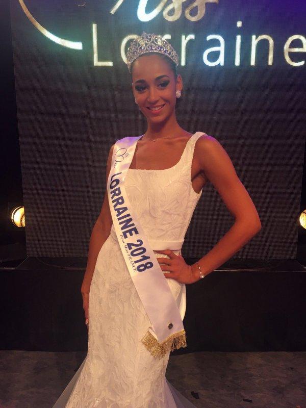 Miss Lorraine 2018