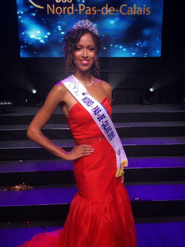 Miss Nord-Pas-de-Calais 2018