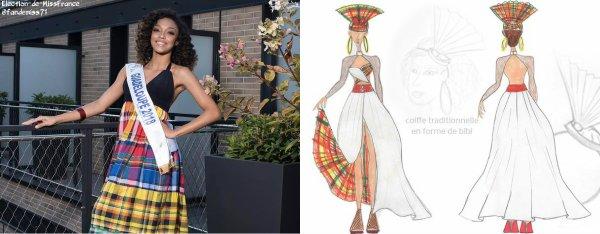 Costumes Régionaux 2018