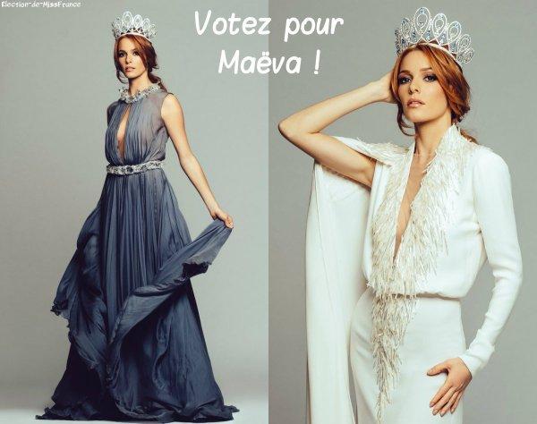 Miss Monde 2018 (votes)