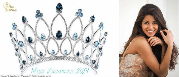 Miss Vacances 2019