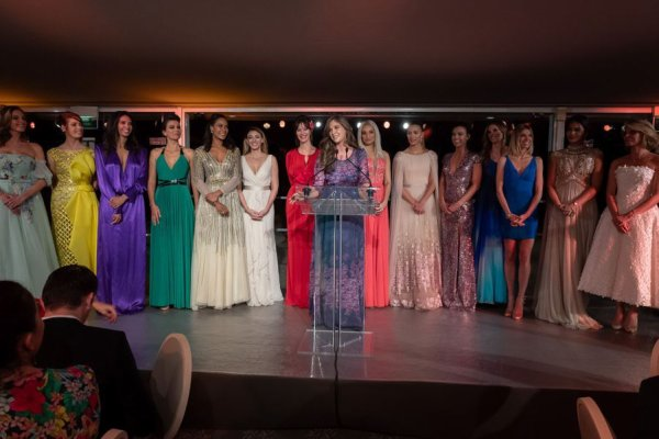 Gala de Charité Les Bonnes Fées 2019