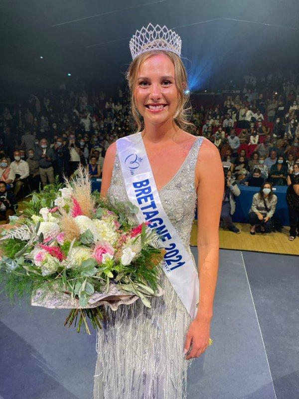Miss Bretagne 2021