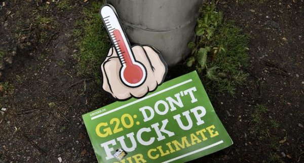 G20 G FAIM
