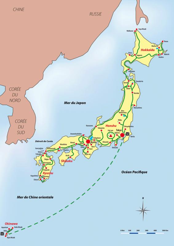 carte pour sites