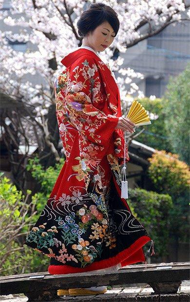 joli kimono